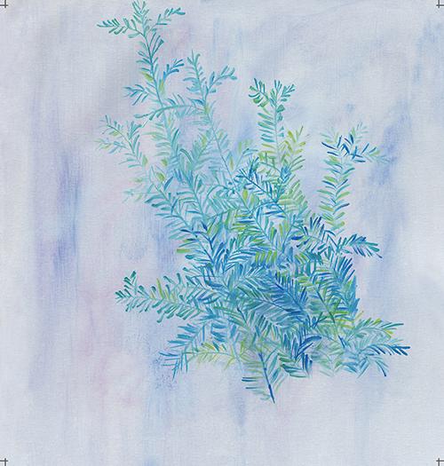 Blue Ocean XIV