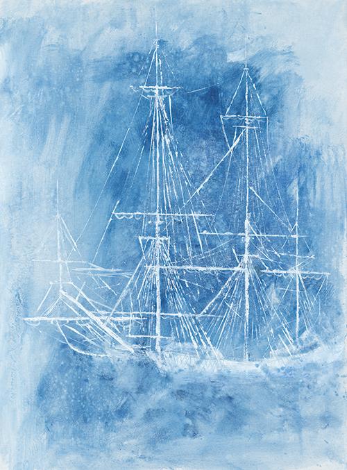 Blue Ocean Ⅵ