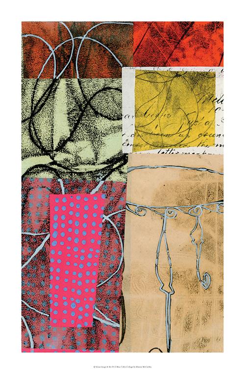 Collage combination III