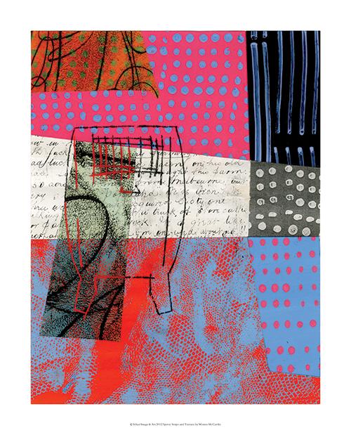 Collage combination II