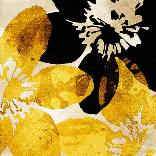 Bloomer Tile I