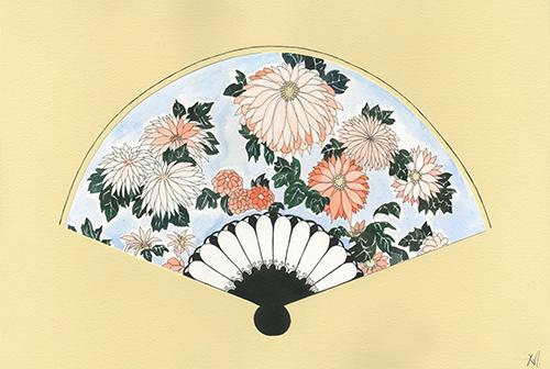 Chinese style I