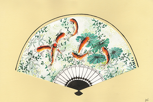 Chinese style II