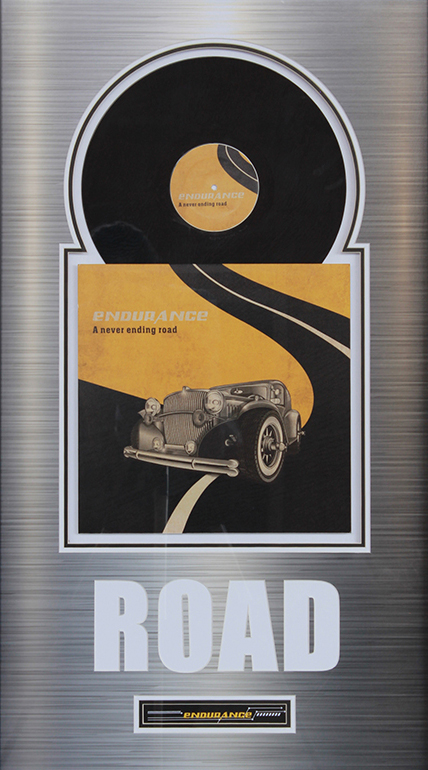 Vintage Records Ⅳ