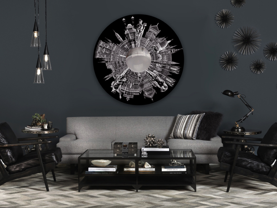 Monochrome Wall Art<br> That Will Leave You Spellbound