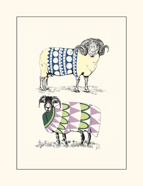 Mr. Sheep Ⅱ