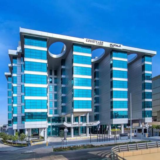 Courtyard by Marriott Riyadh