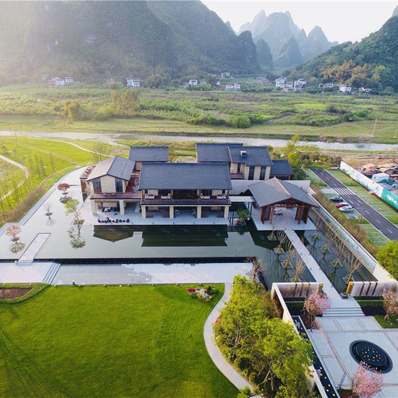 Sanqianli Hotel